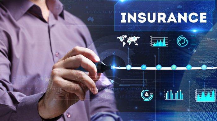 OJK: Perusahaan Asuransi Benamkan 80 Persen Portofolio Investasinya di Pasar Modal