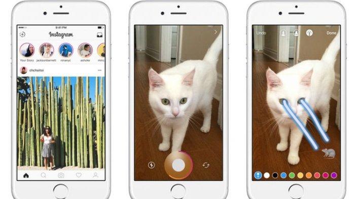 7 Aplikasi Terpopuler untuk Instagram Stories di Android dan iOS Bikin Postingamu Jadi Kece!
