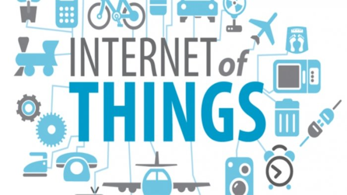 Ilustrasi IoT (Internet of Things)