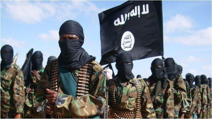 Ilustrasi ISIS