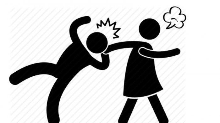 Usai Pukul Suami yang Lumpuh Menggunakan Balok Kayu, Yettiur Menyerahkan Diri ke Polisi