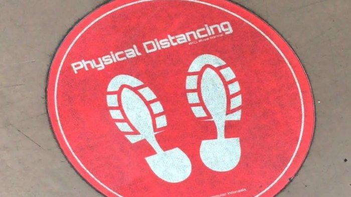 Sejarah Physical Distancing, Sudah Ada Sejak Abad ke-19?