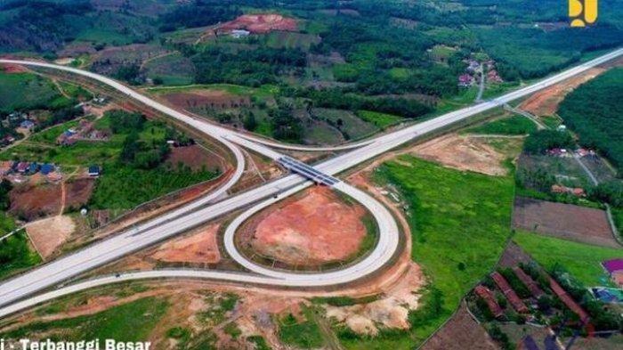 Asosiasi Tol Ingin Semua Pihak Menjaga Iklim Investasi Infrastruktur Jalan Tol