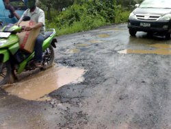 Hati-hati Ada 8.998 Titik Jalan Rusak di Jakarta, Paling Banyak di Jakarta Utara