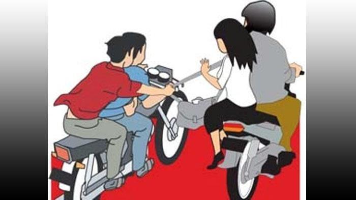 Uang BUMDes Gumpang Sukoharjo Rp 75 Juta Ludes Dijambret, Korban Mengenali Wajah Pelaku