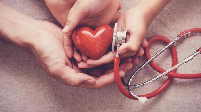 4 Kebiasaan Sehat Mencegah Penyakit Jantung