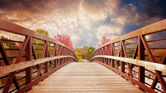 Warga yang Lewat Jembatan Ini Wajib Bayar Rp 14,9 Juta, Ini yang Jadi Alasannya