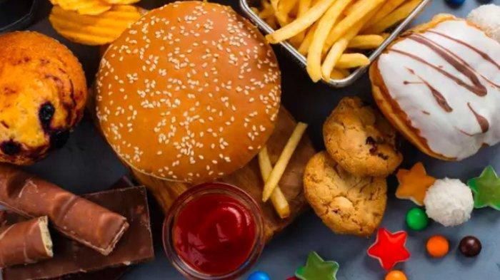Waspada! 10 Makanan dan Minuman Ini Bisa Merusak Otak serta Menurunkan Daya Ingat, Apa Saja?