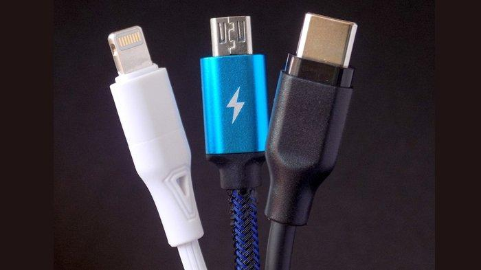 Terkait Kabel Charger, Uni Eropa Inginkan Satu Kabel untuk Seluruh Perangkat