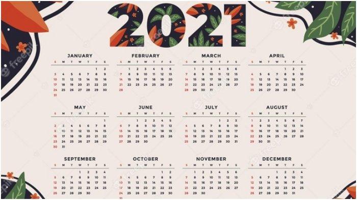 Daftar Libur Nasional Terbaru: Selain Libur Tahun Baru Islam, Libur Maulid Nabi juga Digeser