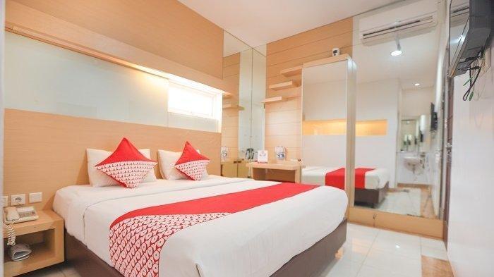 6 Hotel Murah Bogor Dekat Stasiun Tarif Mulai Rp 130 Ribuan Tribunnews Com Mobile