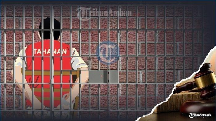 Kadis DLHP Ambon Lucia Izaak Tersangka Kasus Korupsi, Terancam Hukuman 20 Tahun Penjara