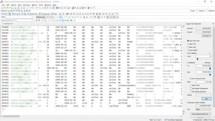 Bocornya Data 279 Juta Penduduk Indonesia, Komisi I Desak Selesaikan RUU Perlindungan Data Pribadi