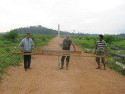 Terjadi 987 Konflik Agraria Selama Pemerintahan SBY