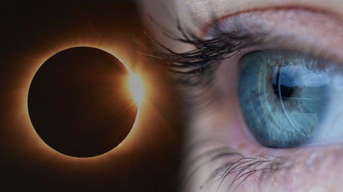 Panduan Melihat Gerhana Matahari Cincin yang Aman dan Prakiraan Cuaca BMKG Saat Gerhana Terjadi