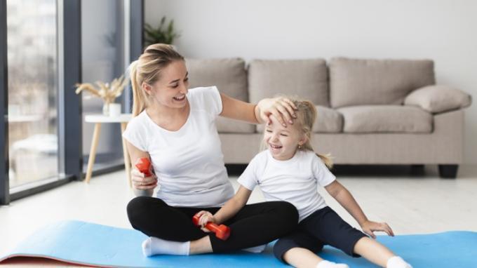 4 Kegiatan di Rumah yang Bisa Tingkatkan Kesehatan Keluarga Menurut Saran Ahli, Apa Saja?