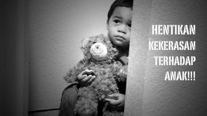 Tubuh Penuh Luka & Ngigau 'Ampun Bude', Bocah 4 Tahun Diduga Alami Kekerasan, Ini Kesaksian Warga