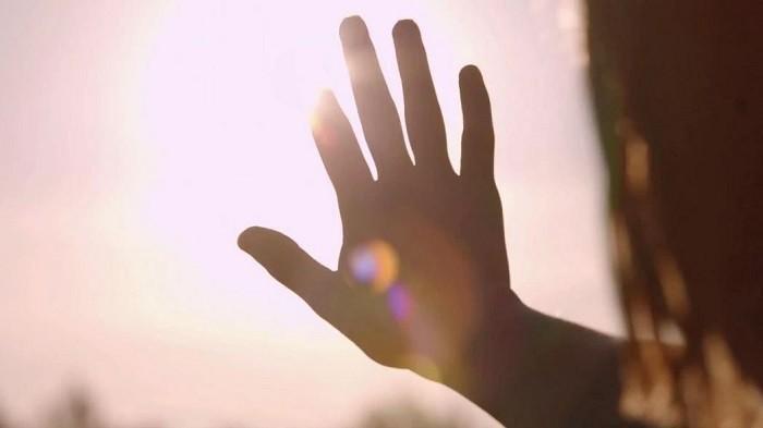 Ilustrasi kekurangan sinar matahari