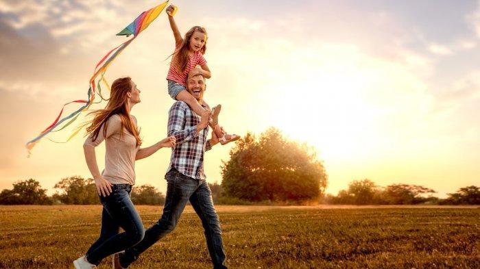 Draf RUU Ketahanan Keluarga: Atur Kewajiban Istri dan Suami dalam Sebuah Keluarga, Apa Saja?