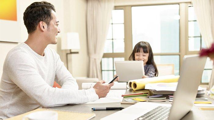 Tips Hemat Kuota Internet Biar Nggak Boros Saat di Rumah Aja