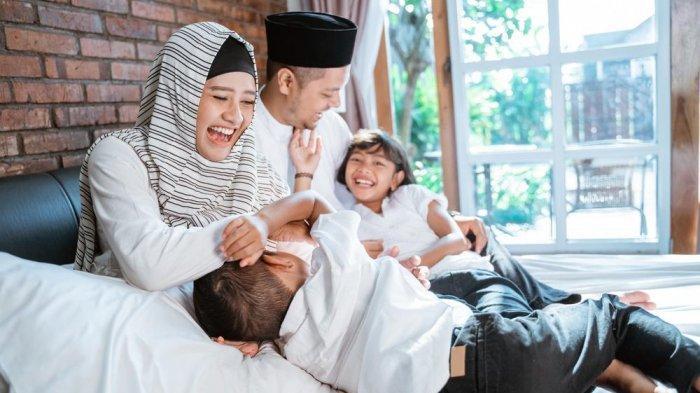 Tips Hadirkan Momen Kebersamaan Keluarga Saat Akhir Pekan