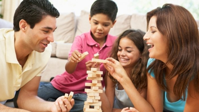 Jenis-jenis Lembaga Sosial Lengkap dengan Fungsinya: dari Lembaga Keluarga hingga Lembaga Politik