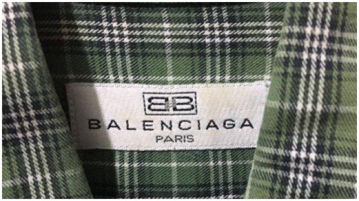 Setelah Rilis Tas Belanja Rp 32 Juta, Balenciaga Rilis Sepatu Rp 10 Juta, Minat Membeli?