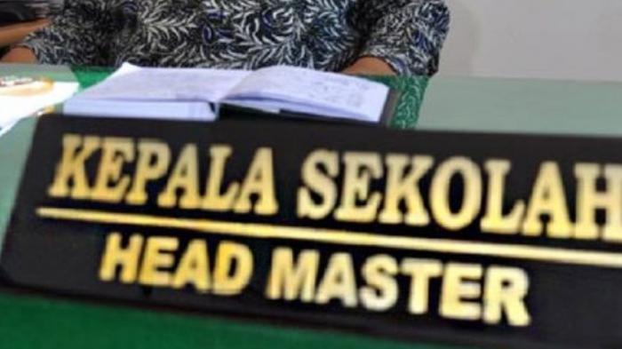 BREAKING NEWS: 64 Kepala SMP se-Kabupaten Inhu Riau Mengundurkan Diri