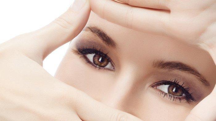 Cara Menghilangkan Kerutan di Bawah Mata, Mudah dan Praktis, Gunakan 4 Bahan Alami Ini