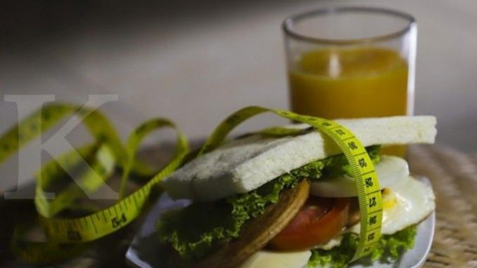 Makanan yang Disarankan Ahli Gizi untuk Dikonsumsi Penyintas Covid-19