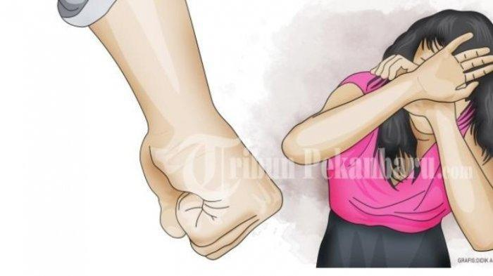 Tangan Istri Putus Seusai Dianiaya Oleh Suaminya Sendiri, Ini Kronologi Lengkapnya