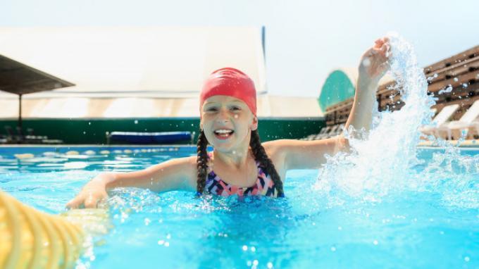 7 Manfaat Berenang bagi Tubuh: Meningkatkan Mood hingga Tingkatkan Kualitas Tidur