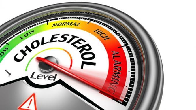Waspada Kolesterol Tinggi Setelah Makan Daging, Ini Cara Turunkan Kolesterol Secara Alami