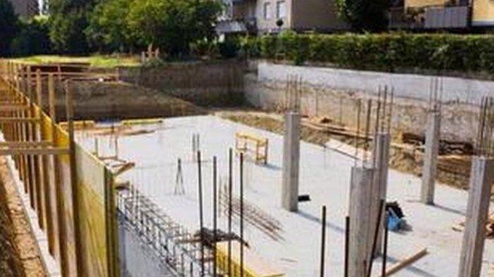 Hmmm, Begini Cara Hasilkan Beton yang Kuat dan Tidak Keropos untuk Konstruksi Bangunan