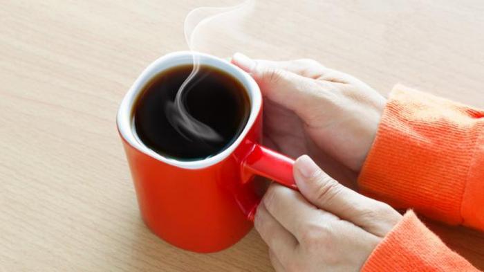 Hindari Garam dan Kafein Berlebih Ketika Sahur Demi Jaga Stok Cairan Tubuh Saat Puasa