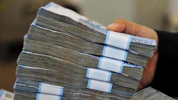 Survei LSI: Tingkat Korupsi dalam 2 Tahun Terakhir Semakin Meningkat, Kinerja KPK Dinilai Negatif