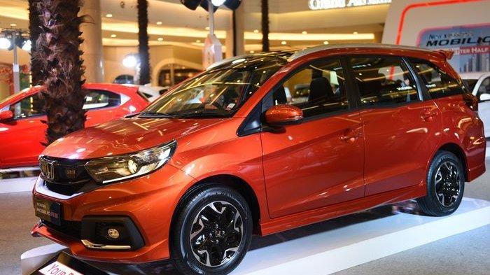Promo Spesial Pembelian Honda Mobilio, Hanya Ada di IOOF 2020