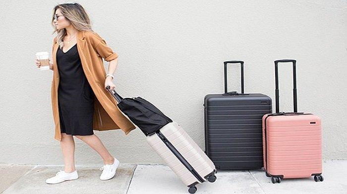 5 Tips Mengemas Isi Koper Agar Ringan saat Liburan, Tidak Perlu Membawa  Barang yang Bisa Dipinjam - Tribunnews.com Mobile