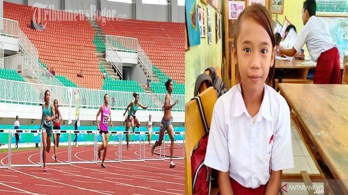 Sumbangan Mengalir ke Bocah SD yang Nangis karena Tak Dapat Hadiah Setelah Juarai Lomba Lari 21 KM
