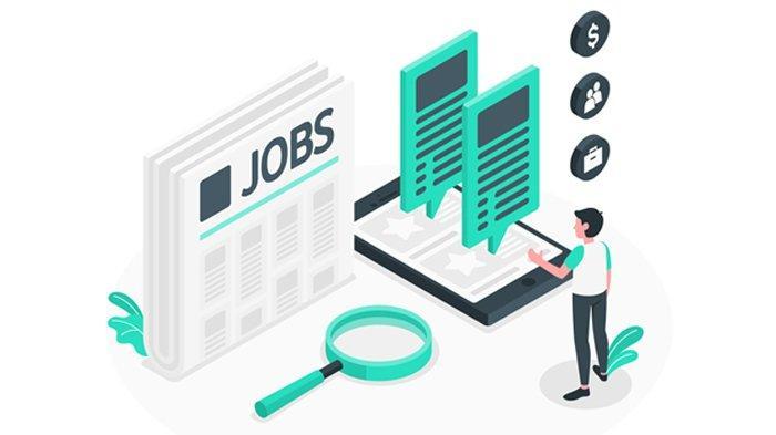 Lowongan Kerja Bulan September 2020, Ada Posisi Konsultan Bergaji 20 Juta dan Pegawai Indomaret