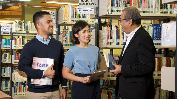 Profesional di Bidang Bisnis Harus Memiliki Kemampuan Lebih dari Sekedar Manajemen Konvensional