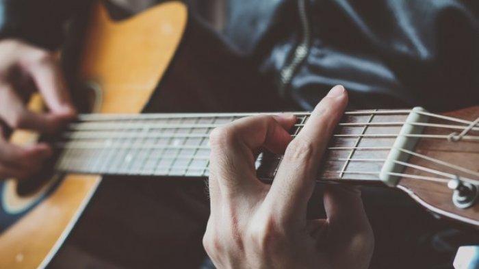 Chord Wherever You Will Go - The Calling: Kunci Gitar Paling Mudah Dimainkan
