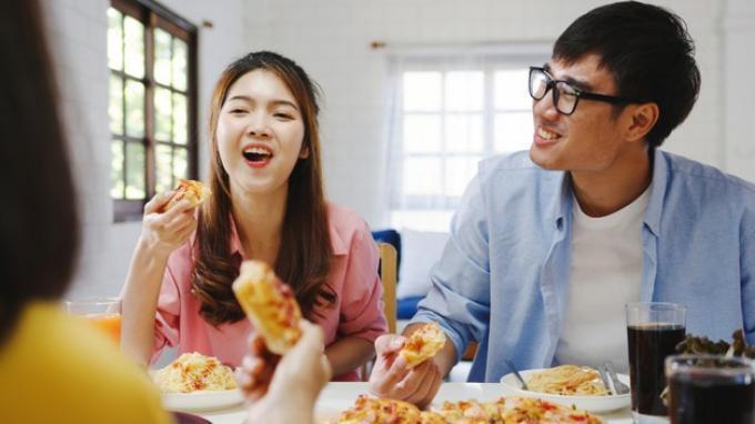 PHRI Protes: Makan 20 Menit Hitungannya Bagaimana? Belum Pemesanannya, Bisa Tersedak!