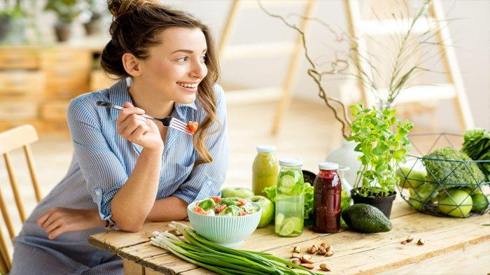 4 Cara Mudah Terapkan Gaya Hidup Sehat  Buat yang Gak Punya Waktu