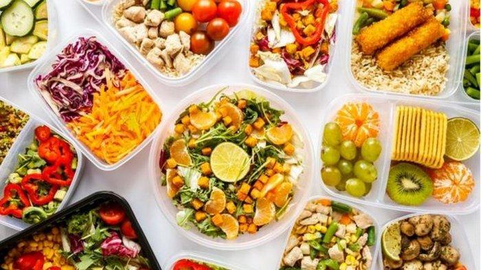 Tips Mengonsumsi Makanan Sehat saat Lebaran, Kamu Harus Coba!