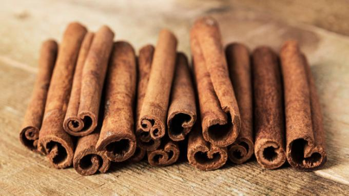 Ilustrasi manfaat teh kayu manis