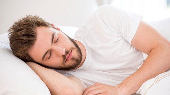 Posisi Tidur yang Tepat Saat Menderita Penyakit Syaraf Terjepit