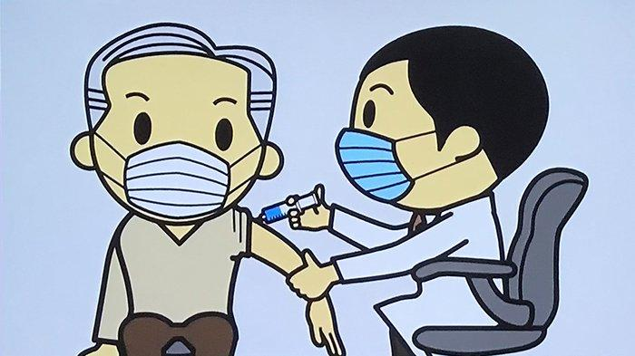 17 Juni SDF Jepang Buka Pendaftaran Vaksinasi Covid-19 untuk Usia 18 - 64 Tahun