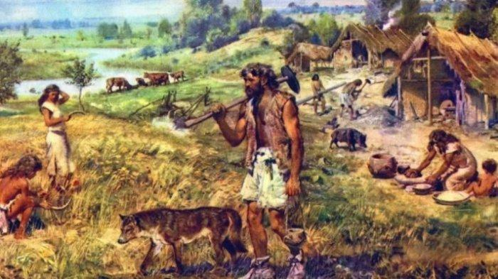 Pembagian Zaman Praaksara Berdasarkan Geologi: Zaman Arkaekum hingga Neozoikum