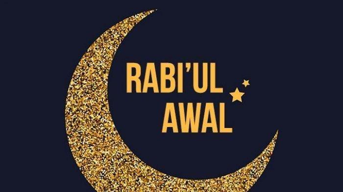 Maulid Nabi Muhammad SAW diperingati seluruh umat islam ketika 12 Rabiul Awal setiap tahunnya (ilustrasi Tribun kaltim)